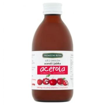 ROSA ACEROLA - NATURALNA...