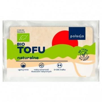 POLSOJA BIO Tofu naturalne...