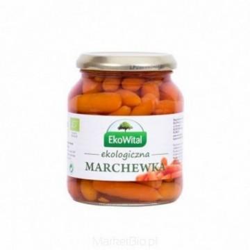 EKOWITAL MARCHEWKA W...