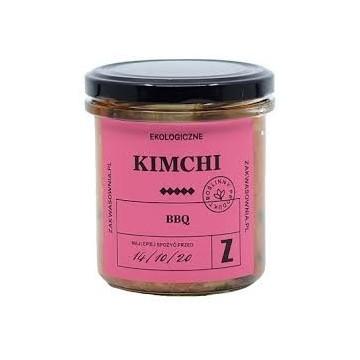 Ekologiczne Kimchi BBQ 300g