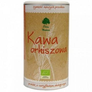 KAWA ORKISZOWA BIO 200 g -...