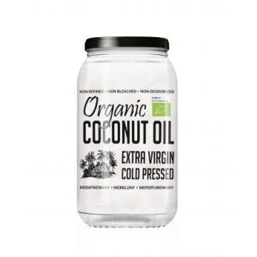 Olej kokosowy virgin 1l EKO