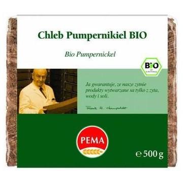 CHLEB PUMPERNKIEL BIO 500G