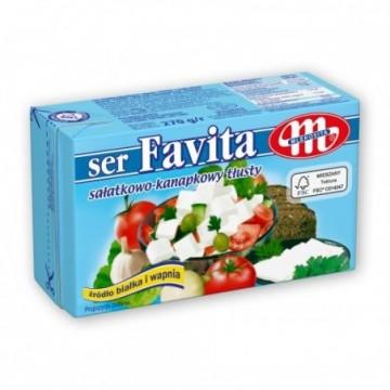 MLEKOVITA FAVITA 270G...